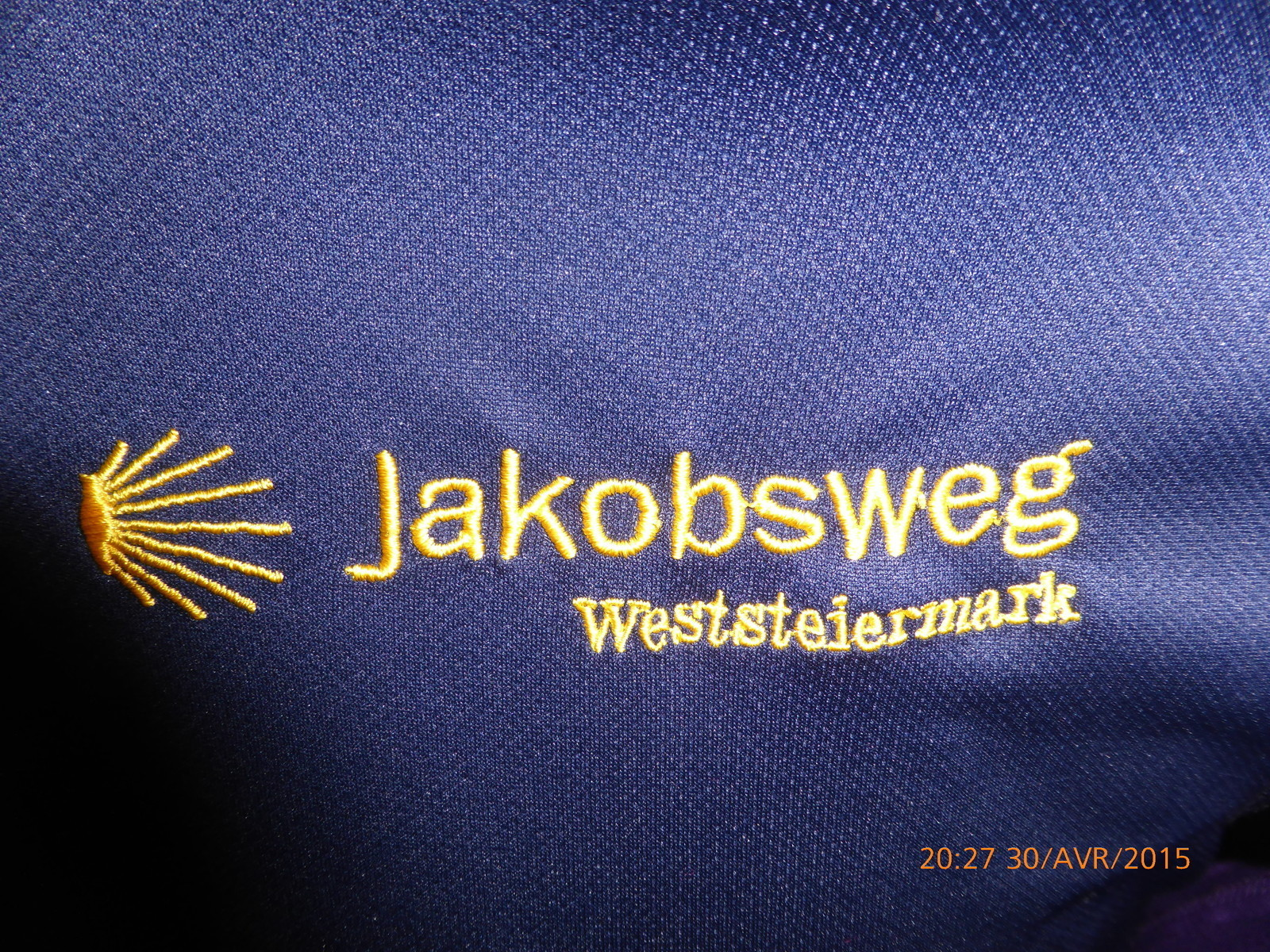 Jacobsweg